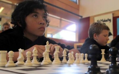 Chess Nationals 2014
